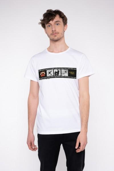 T-Shirt für Damen und Herren