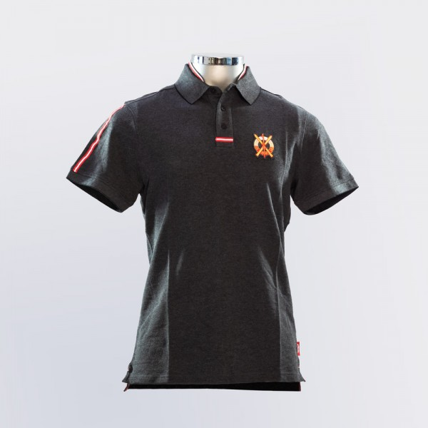 SCA - Poloshirt Herren