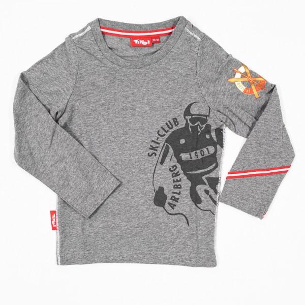 Longsleeve Shirt - Kinder