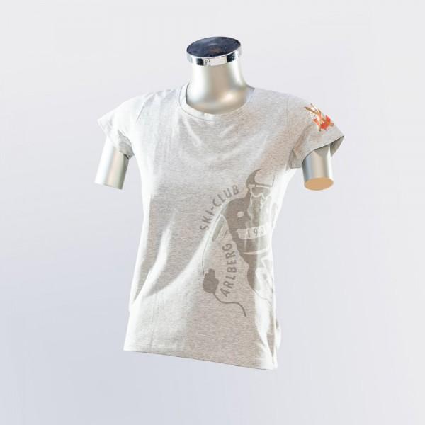 Kurzamshirt für Damen