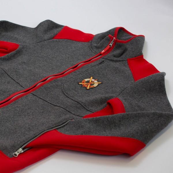 SCA-Jacke für Damen und Herren