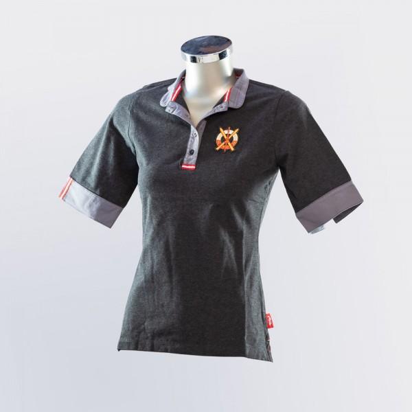 SCA - Poloshirt Damen