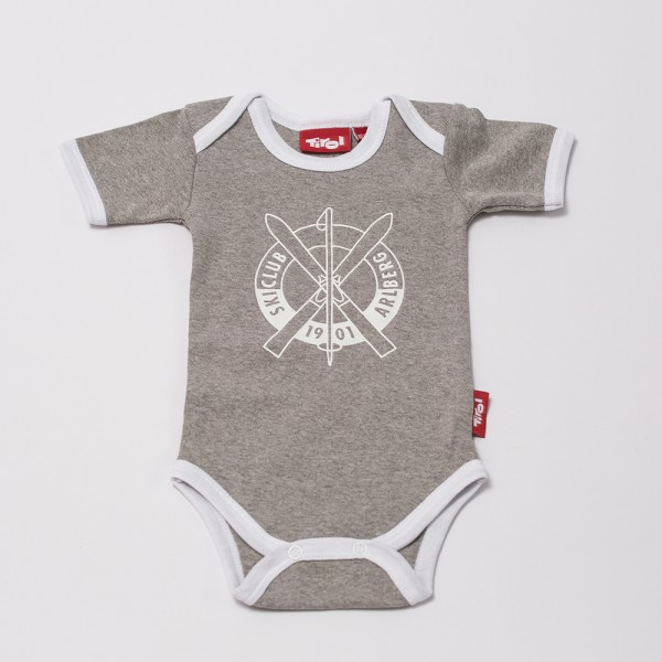 SCA-Baby Body