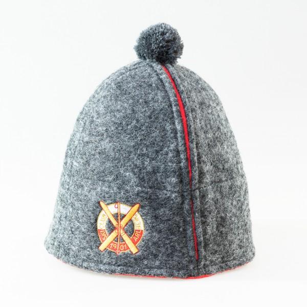 Mütze Walk mit Bommel